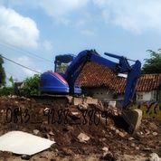 Urug Uruk Tanah Puing Bangunan (20997495) di Kota Yogyakarta