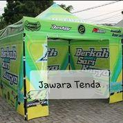 Tenda Padsock - Tenda Distro - Tenda Balap (20997591) di Kota Jakarta Barat