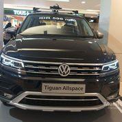 About Volkswagen Tiguan Allspace ATPM VW JAKARTA (21001635) di Kota Jakarta Selatan