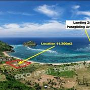 Tanah Tepi Pantai Are Guling Lombok (21001943) di Kota Mataram