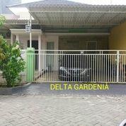 Rumah Deltasari Gardenia Waru Sidoarjo Surabaya Selatan (21002303) di Kota Surabaya