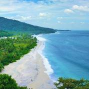 Tanah Tepi Pantai Setangi View Sunset + Gunung Agung Bali (21003047) di Kota Mataram