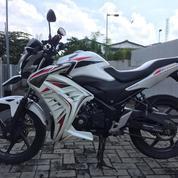 CB150R 2014 Mulus Tangan Pertama (21003051) di Kota Tangerang
