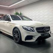 Promo Terbaru Mercedes-Benz E 53 AMG