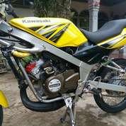 Kawasaki Ninja R 2016 (21005575) di Kota Jakarta Timur