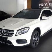 Promo Terbaru Mercedes-Benz GLA 200 AMG Line