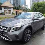 Promo Terbaru Mercedes-Benz GLA 200 Urban