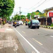 Tanah Jalan Raya Dekat Taman Siswa 2000 Meter (21008223) di Kota Yogyakarta