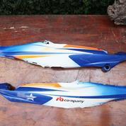 Cover Body Samping Yamaha Jupiter Z