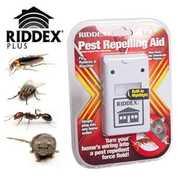 RIDDEX PLUS (Pengusir Kecoa, Tikus Dll Tanpa Racun (21011275) di Kab. Gresik