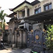 MURAH Rumah Lantai 2 Dikawasan Tukad Nyali Sanur Dkt Sedap Malam Plaza Renon (21013807) di Kota Denpasar