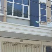 Ruko 3lantai Nol Jalan Di Ploso Baru (21014279) di Kota Surabaya