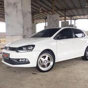 Vw Volkswagen Polo Gt Tsi 2016