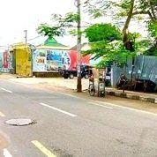 Tanah Jalan Raya Kota Dekat Rs Wirosaban (21017331) di Kota Yogyakarta