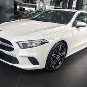 Promo Terbaru Mercedes Benz A200 Putih 2019