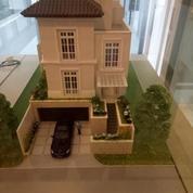 Gandaria Townhouse 1Park Homes Rumah Exclusive Jakarta Selatan (21021351) di Kota Jakarta Selatan