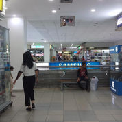 Ruang Usaha Kios Di BEC Centre Kota Bandung (21021575) di Kota Bandung