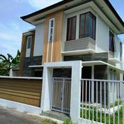 Rumah Mewah Timoho Baciro Bangunan Baru (21024983) di Kota Yogyakarta