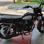 Motor Cleveland Ace Deluxe (21028975) di Kota Tangerang Selatan