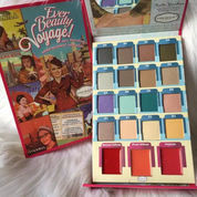 Eyeshadow The Balm Voyage 19in1 (21030731) di