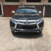 All New Mitsubishi PAJERO Sport Dakar Ultimate Automatic AT 2017/2018 (21034843) di Kota Palembang