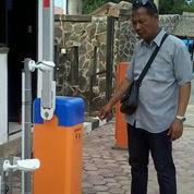 mesin pagar palu pintu sensor toli-toli 085648690900 palang parkir donggala cimatic murah (210378) di Kota Palu