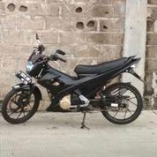 Suzuki Satria Fu Tahun 2014 Mulus (21037915) di Kota Cilegon