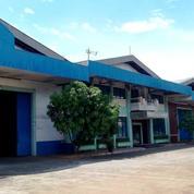 Gudang Ex Pabrik Di Jalan Raya Narogong Cikiwul Bantar Gebang Kota Bekasi (21038967) di Kota Bekasi