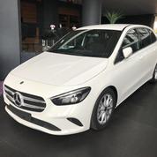Mercedes Benz B200 Progresive Putih 2019 Promo Leasing Tdp 20% | Dealer Resmi (21042367) di Kota Jakarta Selatan