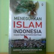 Buku Meneguhkan ISLAM Indonesia