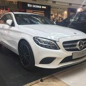 Promo Terbaru Mercedes Benz C200 Avantgarde 2019