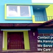 Rumah 2 LT Super Pretty Colorful Harga Maniz Di Bintara Raya Bekasi Barat (21042627) di Kab. Bekasi