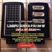 Lampu Surya Jalan PJU All In One 30 Watt Cocok Untuk Tinggi Tiang 2,5 3 M (21045195) di Kota Tangerang Selatan