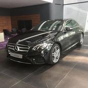 Promo Terbaru Mercedes Benz E350 AMG 2019 (21045675) di Kota Jakarta Selatan