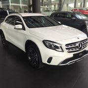 Promo Terbaru Mercedes Benz GLA200 Urban 2019 (21045719) di Kota Jakarta Selatan