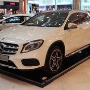 Promo Terbaru Mercedes Benz GLA200 AMG 2019 (21045775) di Kota Jakarta Selatan
