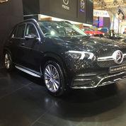Promo Terbaru Mercedes Benz GLE450 AMG 2019 (21045875) di Kota Jakarta Selatan