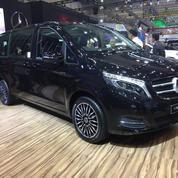 Promo Terbaru Mercedes Benz V260 LWB 2019 Dealer Mercedesbenz Jakarta (21046003) di Kota Jakarta Selatan