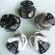 Headlamp Custom GSX150S Bandit Inazuma Thunder (21047063) di Kota Malang