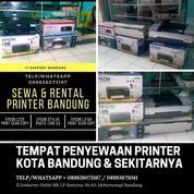 Pusat Sewa Rental Printer Bandung (21050035) di Kota Bandung
