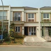 Rumah Bagus Jarang Ada Cluster Alegria Park BSD (21050363) di Kota Tangerang