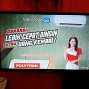 LED TV 29in Merk Changhong
