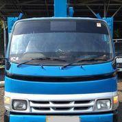 Truck Crane Toyota Dyna Tahun 2006 Kapasitas 3 Ton (21050895) di Kota Jakarta Timur