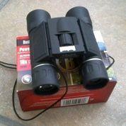 Teropong Bushnell Powerview 10 X 25mm Binocular