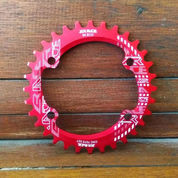 Chainring Zrace 32T BCD96 (21055507) di Kab. Pulang Pisau