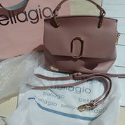 Tas Bellagio Peach