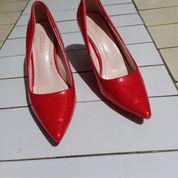 Sepatu Peter Kezia & Charles Keith Original (21057035) di Kota Makassar