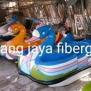 Permainan Sepeda Air Fiberglass Angsa Atau Sepeda Air Bebek (21057795) di Kota Banjarmasin