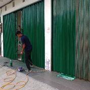 Jasa perbaikan pintu harmonika Jakarta Selatan (2105996) di Kota Jakarta Selatan