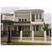 Rumah Idaman MInimalis Di Cluster Mutiara Permata Cimanggis Kota Depok (21060927) di Kota Depok